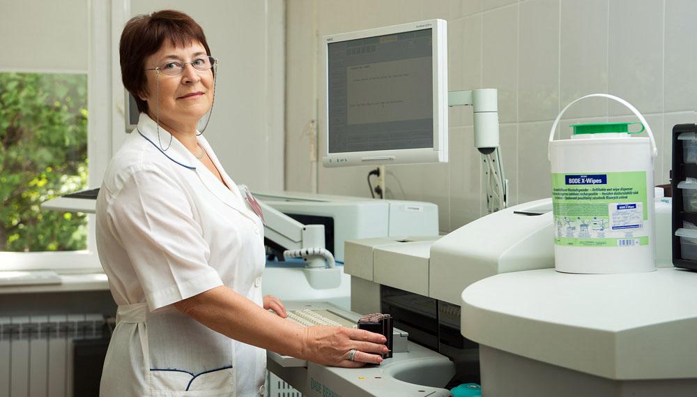 холестерин латинское обозначение в анализе крови