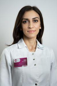 врач диетолог областной больницы