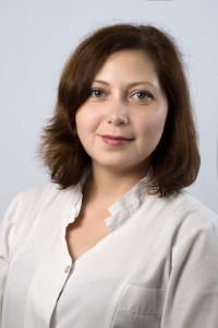 Просветова Ольга Владимировна
